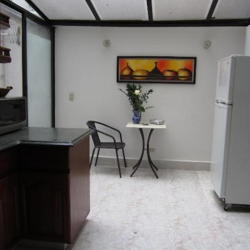 apartamento en venta santa barbara central 90-6725