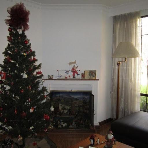 apartamento en venta santa barbara central 90-7416