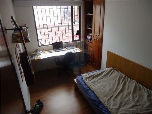 apartamento en venta, santa barbara, usaquén