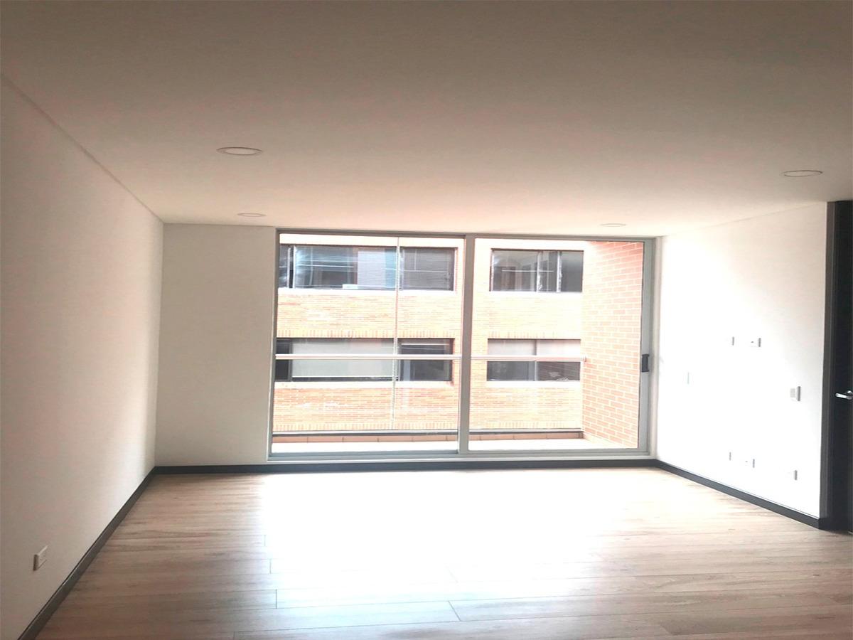 apartamento en venta santa bibiana 20-331