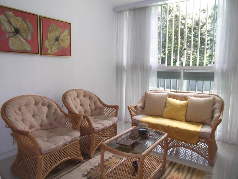 apartamento en venta santa fe norte caracas  edf 16-14334