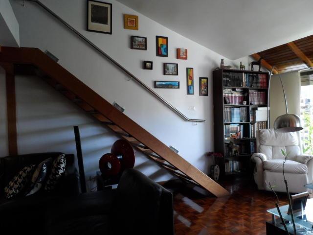 apartamento en venta santa fe norte caracas edf 17-2264