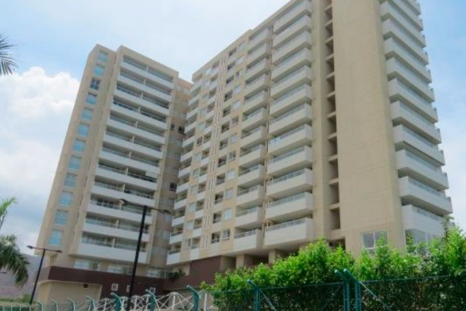 apartamento en venta santa marta 90-7197