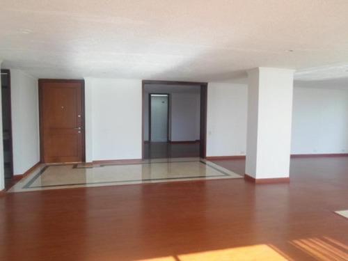 apartamento en venta santa paula 90-8578