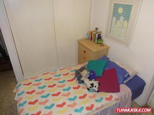 apartamento en venta santa paula cod 16-8554