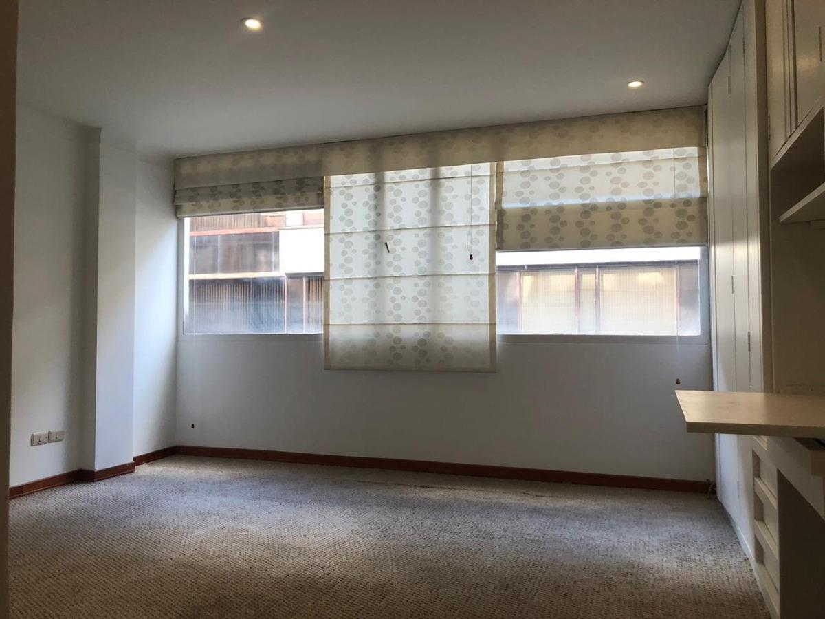 apartamento en venta santa paula unicentro bogotá id 0143