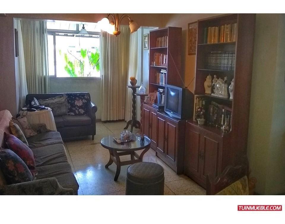 apartamento en venta - santa rosalia - hc a19