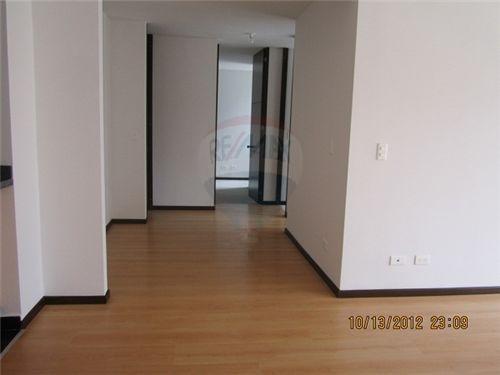 apartamento en venta, santa teresa, usaquén