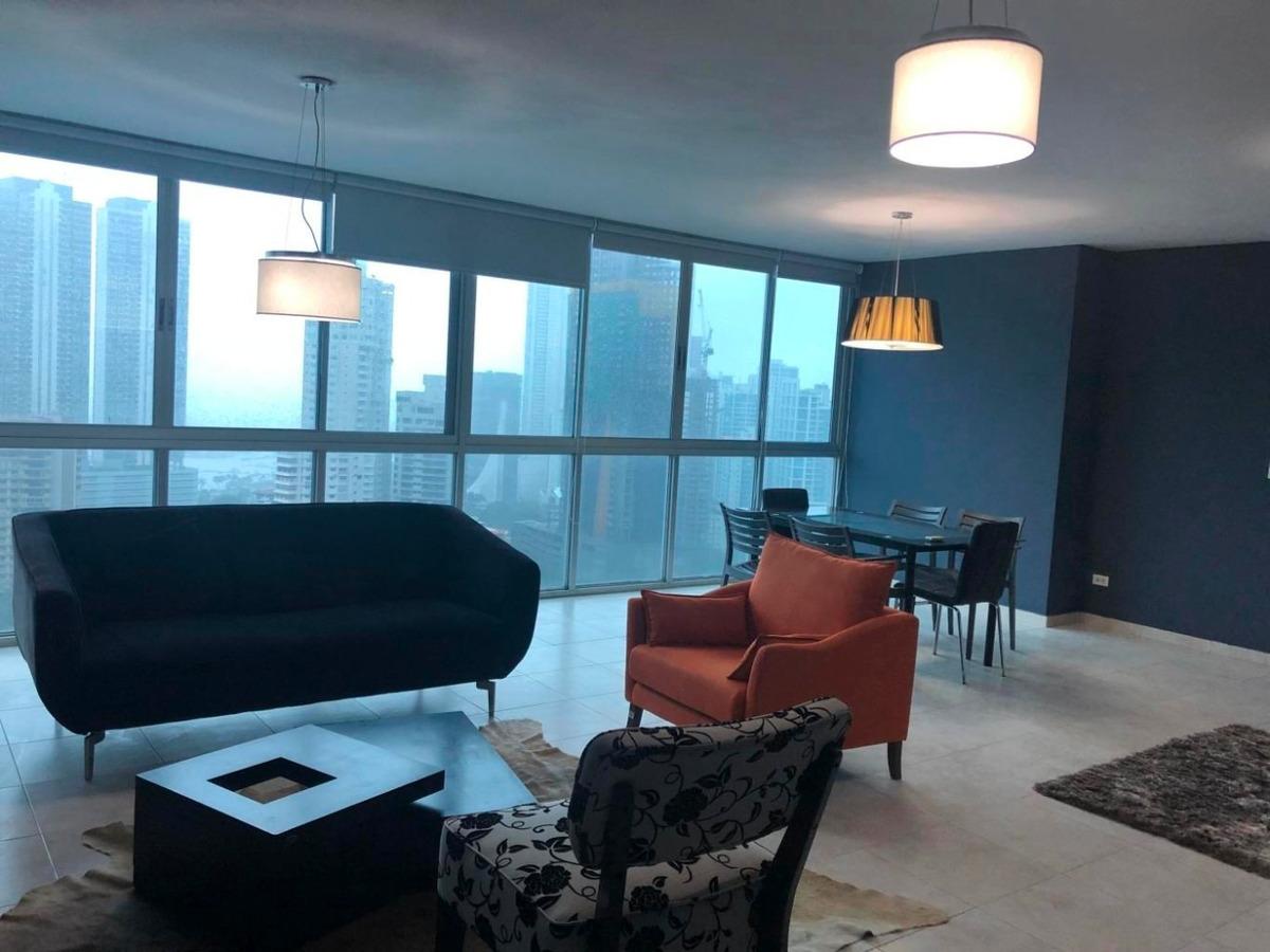 apartamento en venta seawaves #19-12089hel** en bella vista