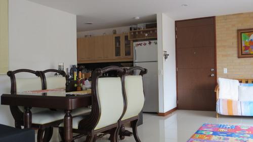 apartamento en venta sector la sebastiana