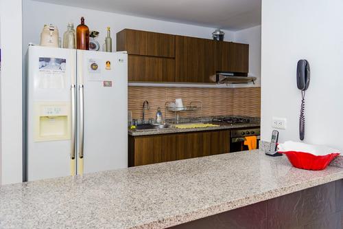 apartamento en venta sector norte armenia, quindio