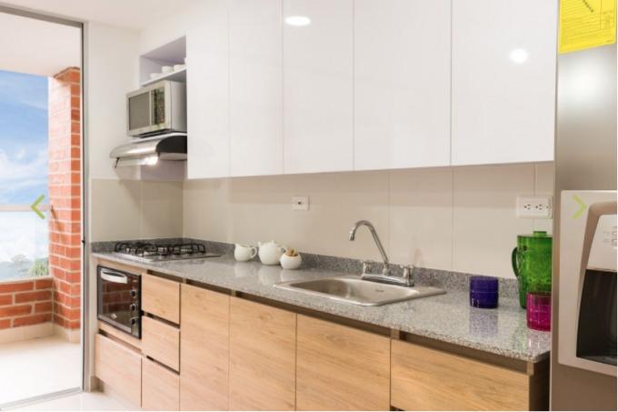 apartamento en venta señorial 473-4109