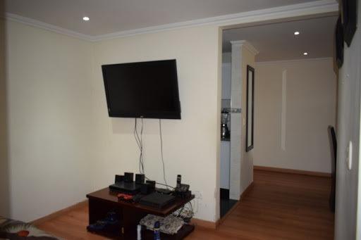 apartamento en venta suba compartir 90-62943