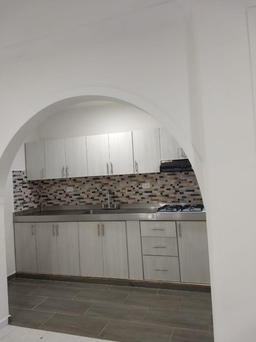 apartamento en venta sur de cali - recién remodelado
