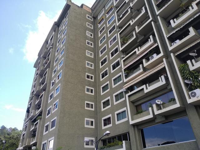 apartamento en venta terrazas de club hípico 19-19537