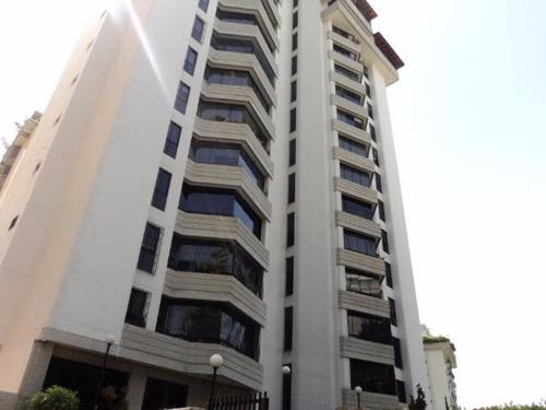 apartamento en venta terrazas del ávila edf 14-12596