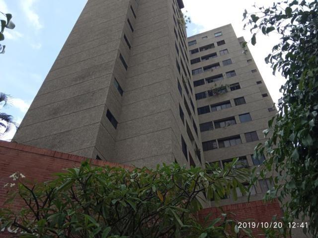 apartamento en venta terrazas del avila sucre jeds 20-11716