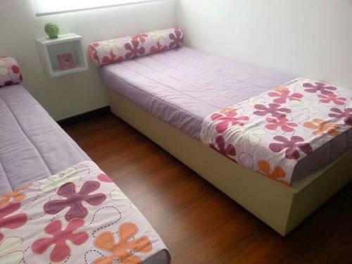 apartamento en venta tocancipá