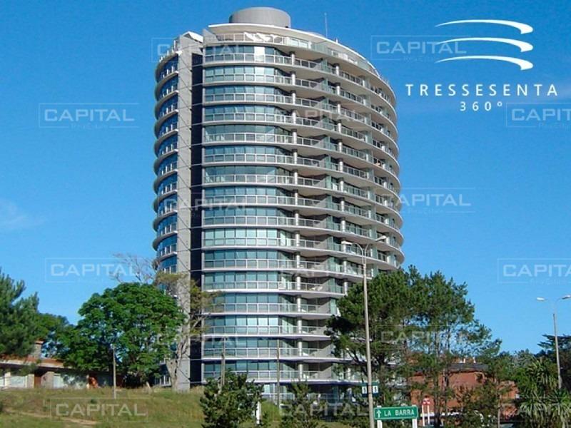 apartamento en venta torre de categoría. parada 4 roosevelt-ref:24847