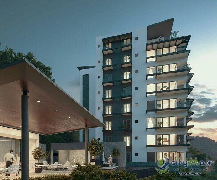 apartamento en venta torre foresta en el encanto  - pva-016-08-17-3