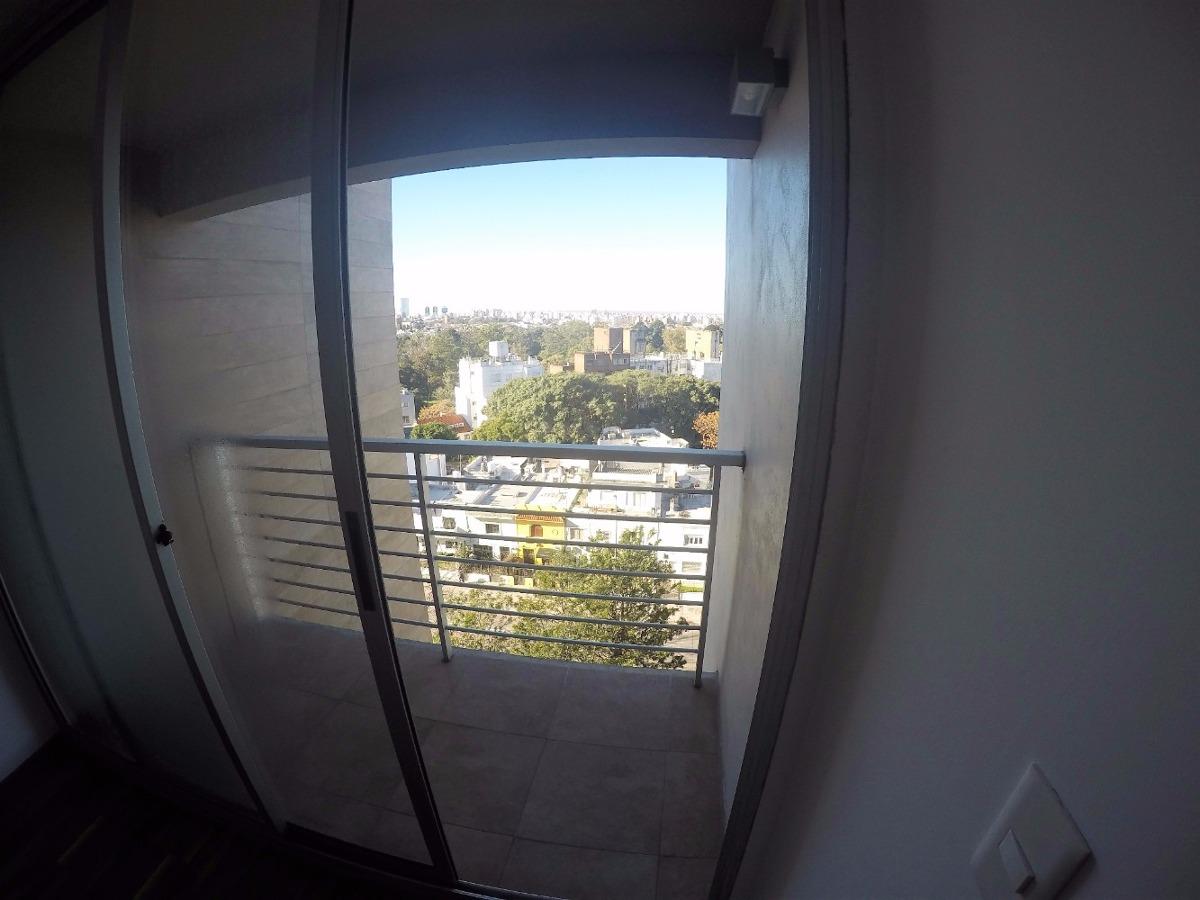 apartamento en venta tres cruces 1 dormitorio - central park