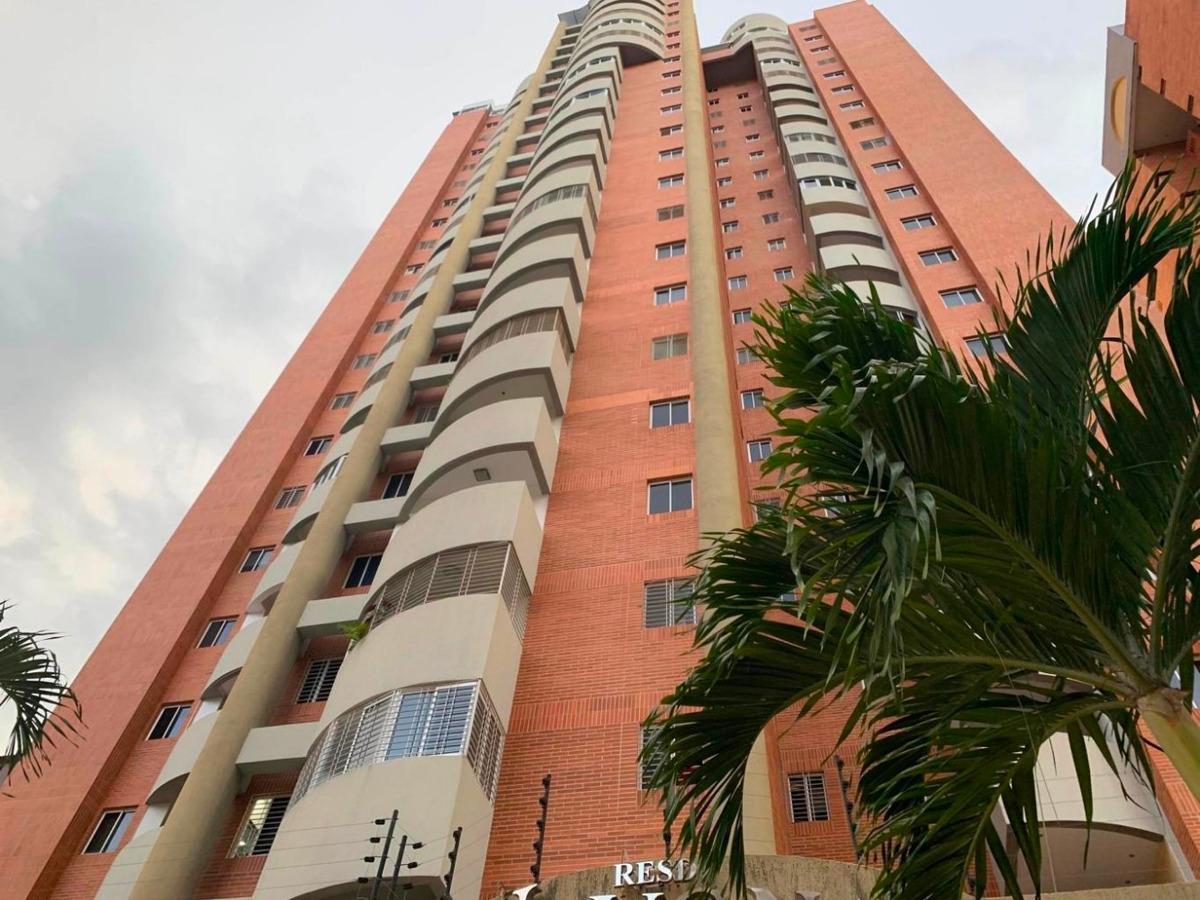 apartamento en venta  trigaleña valencia carabobo 204758 jcs