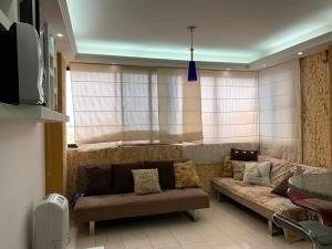 apartamento en venta tucacas falcon cod 204825 ddr