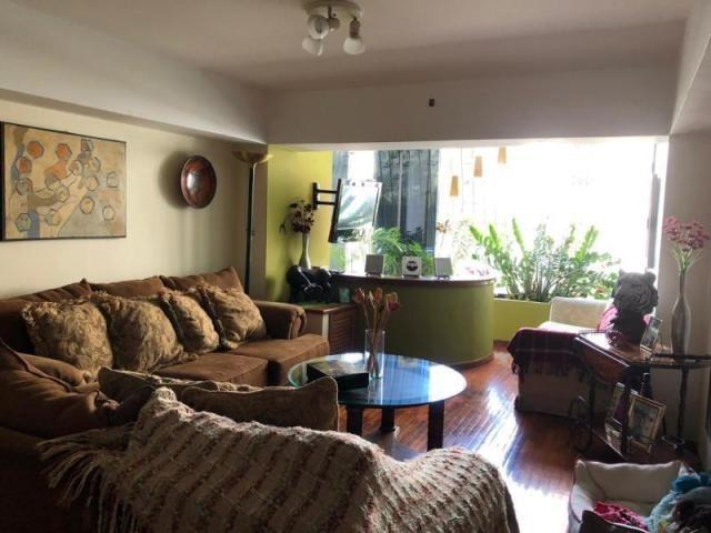 apartamento, en venta, tzas del club hipico, caracas 19-1026