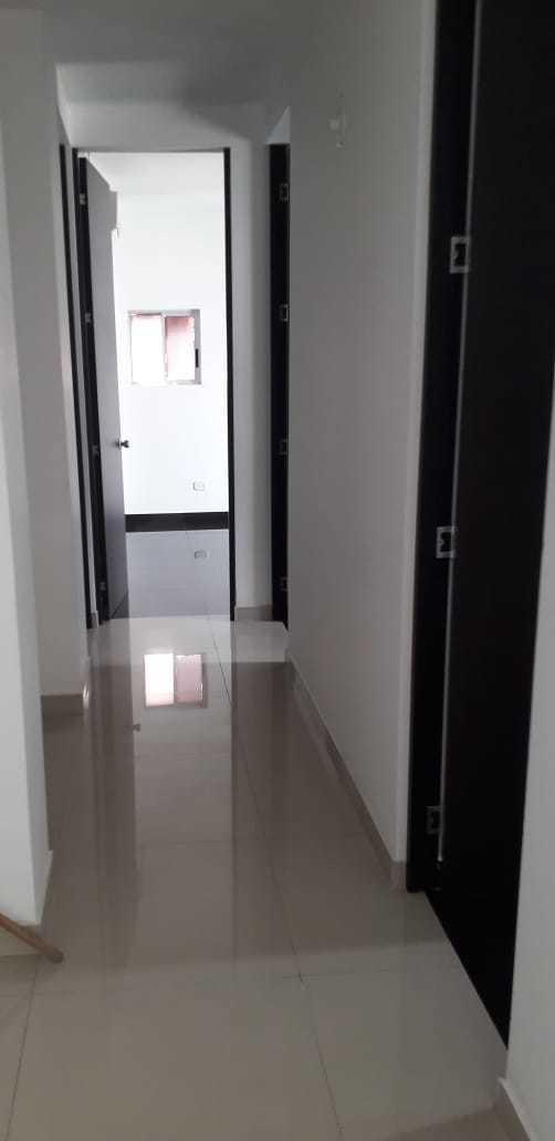 apartamento en venta ubicado en la ciudad de ibagué