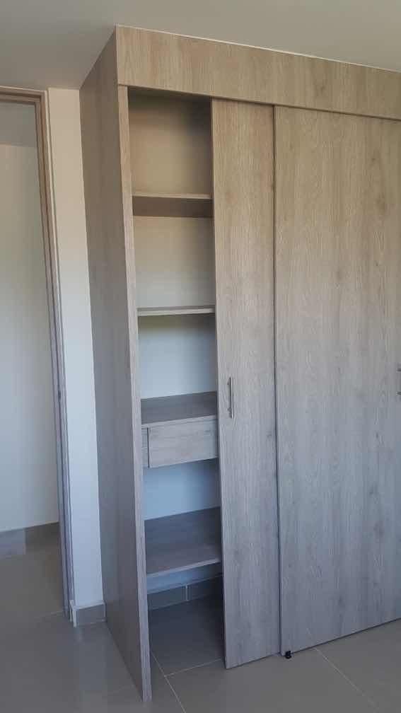 apartamento en venta, unidad cerrada laureles del valle