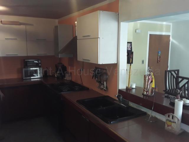 apartamento en venta urb campo alegre, turmero 20-9100 hcc