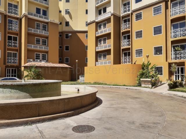 apartamento en venta urb gran roque turmero/ 20-7280 wjo