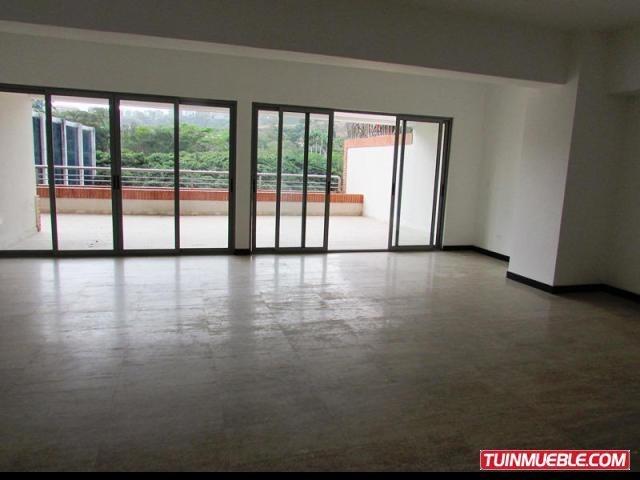 apartamento en venta urb. las mercedes cod. 15-3797