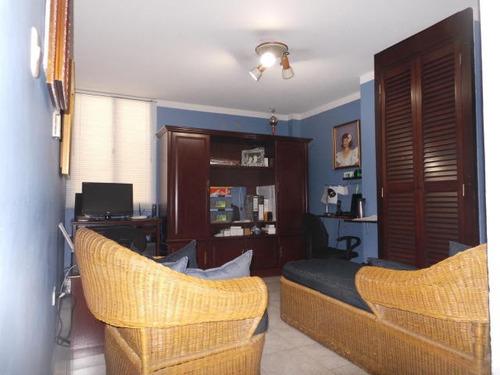 apartamento en venta urbanizacion el bosque de maracay.