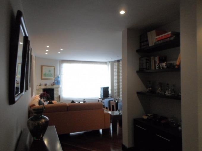 apartamento en venta usaquen 815-98