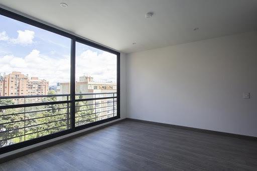 apartamento en venta usaquen 90-55391