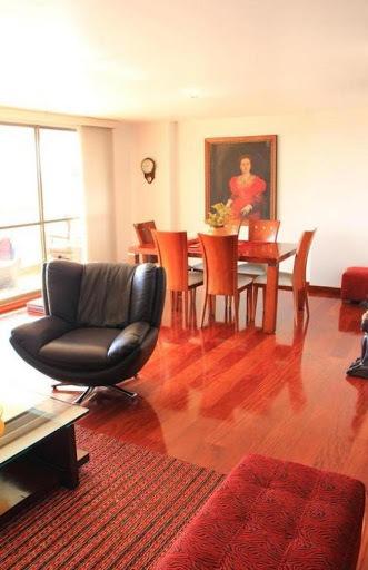 apartamento en venta usaquen 90-6459