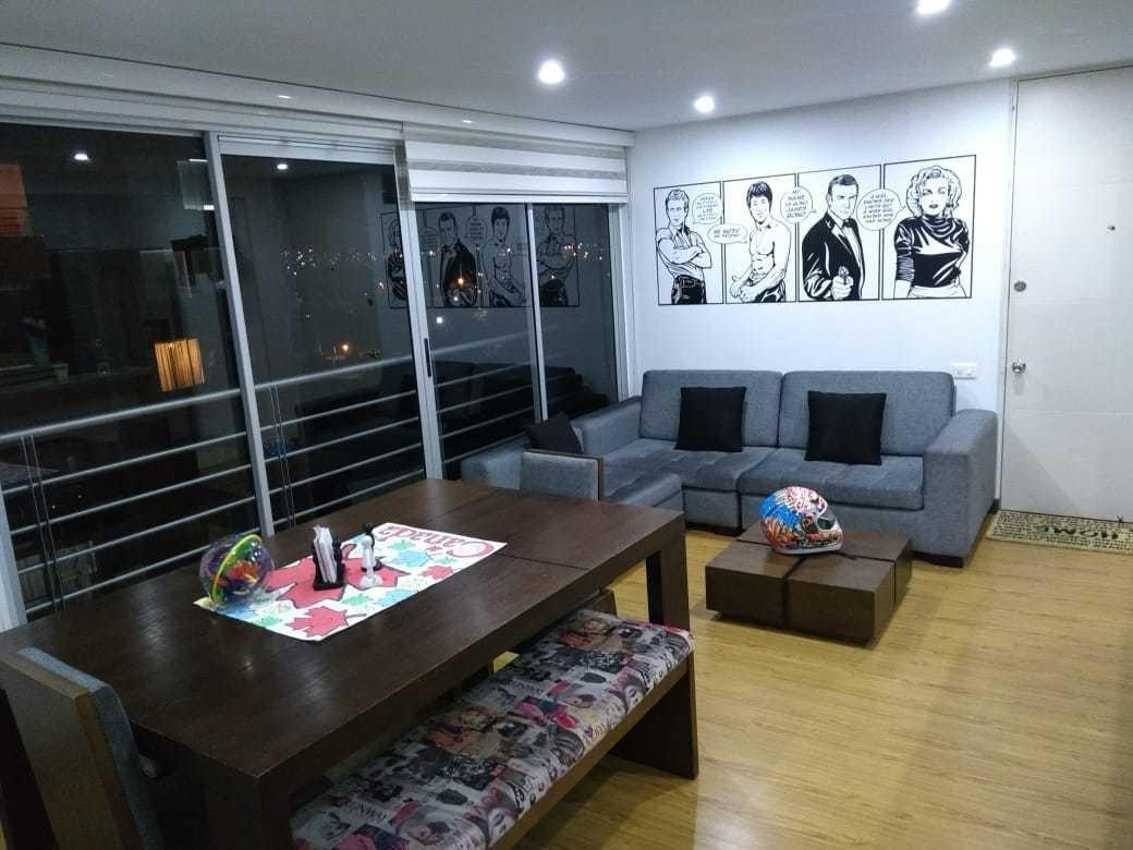apartamento en  venta usaquen zona norte