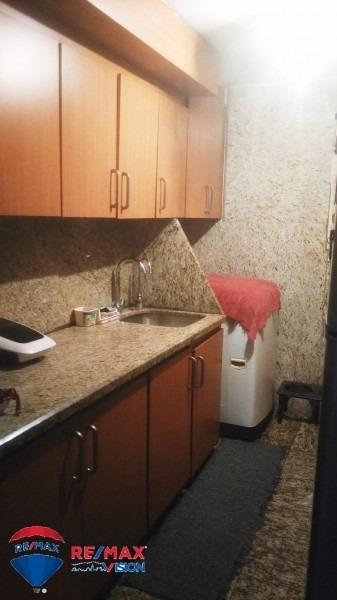 apartamento en venta - valle arriba guatire