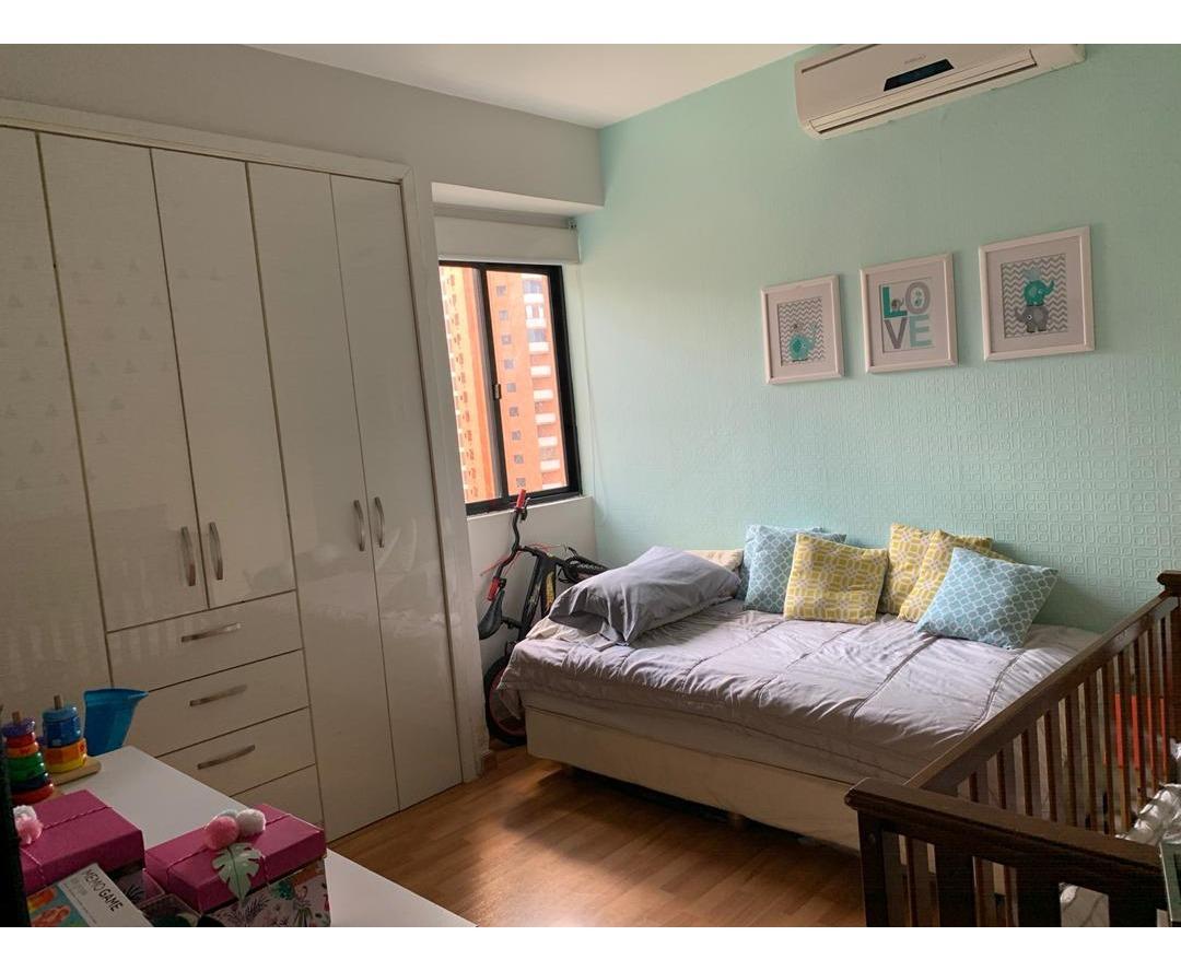 apartamento en venta valle blanco valencia, venezuela
