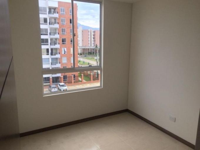 apartamento en venta valle del lili 191-607