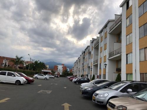 apartamento en venta valle del lili 191-643