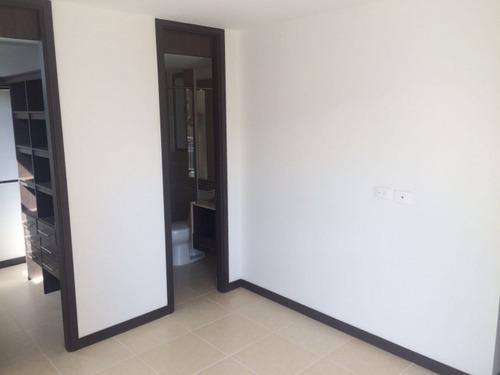 apartamento en venta valle del lili 191-802