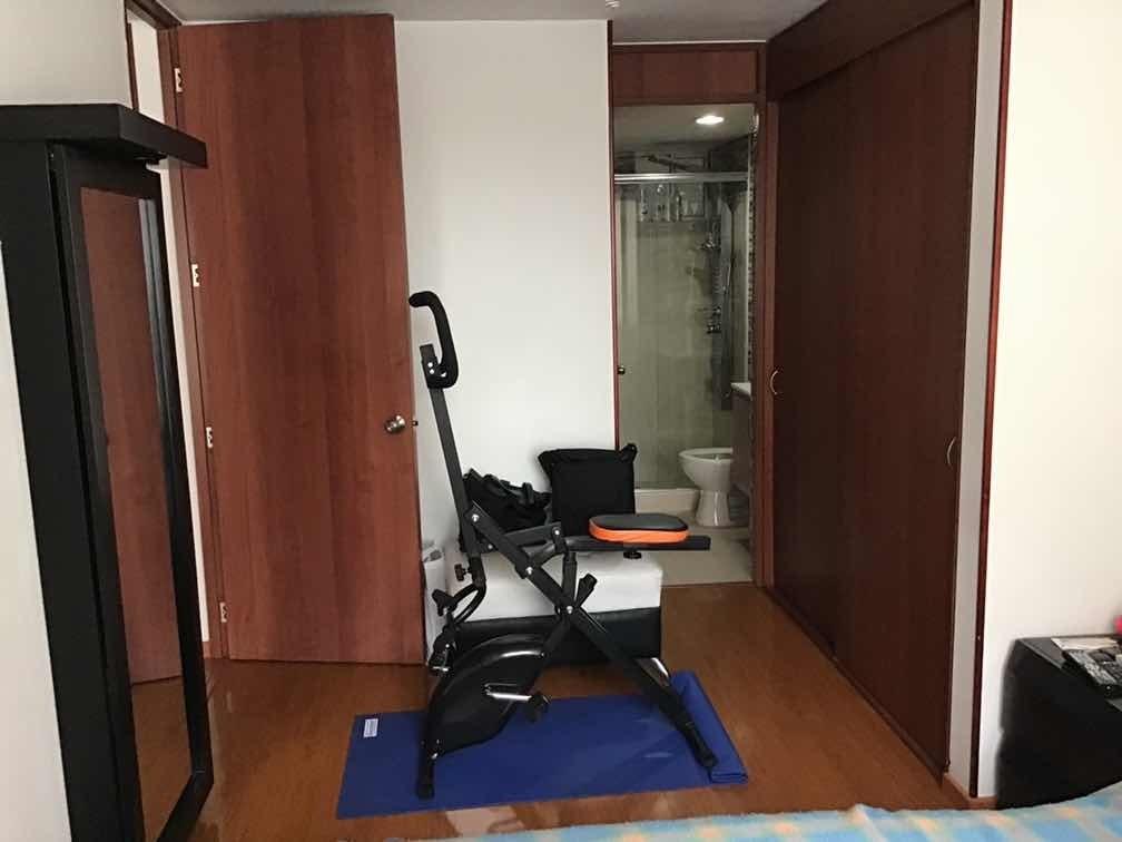 apartamento en venta villa alsacia