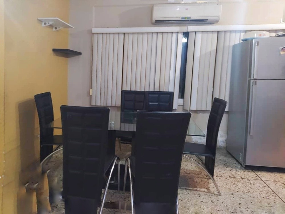 apartamento en venta villa icabarú, cr san venancio