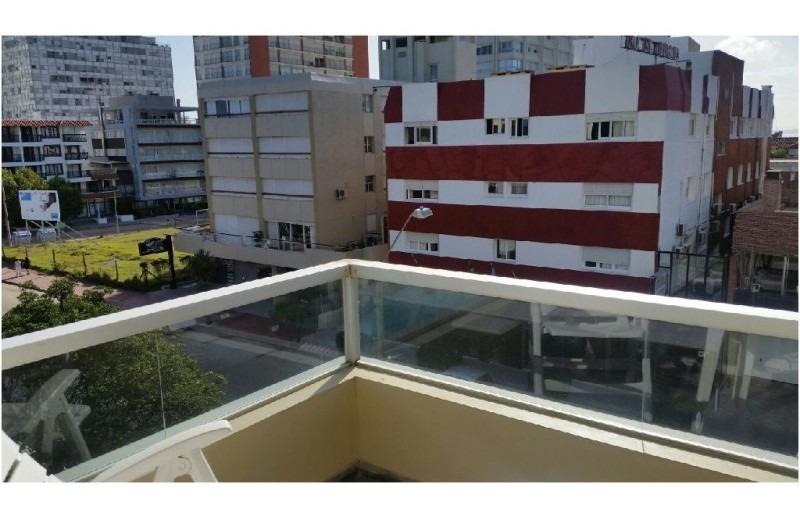 apartamento en venta y alquiler, peninsula, punta del este, 2 dormitorios.- ref: 753