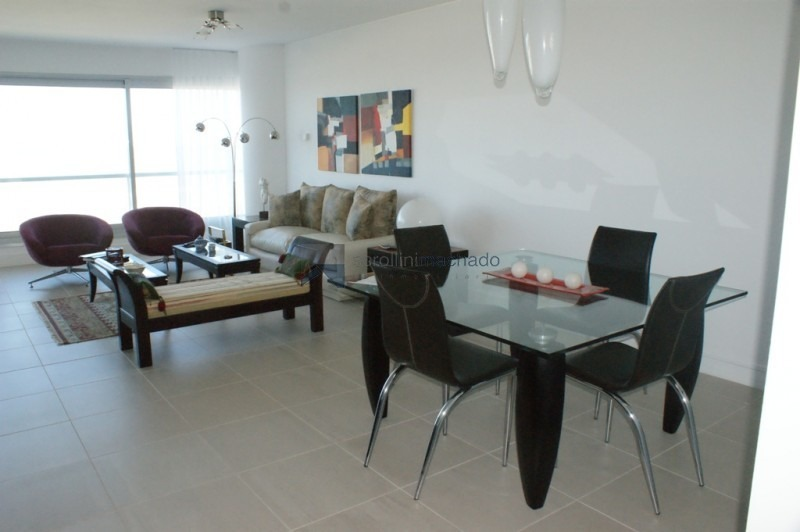 apartamento en venta y alquiler temporario brava 2 dormitorios- ref: 9