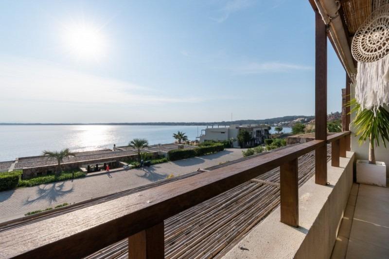 apartamento en venta y alquiler temporario en punta ballena. magníficas vistas al atardecer- ref: 3583