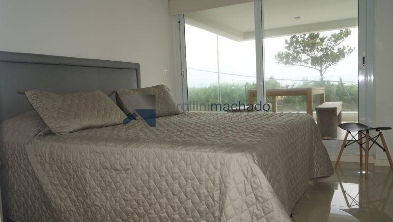 apartamento en venta y alquiler temporario mansa 3 dormitorios- ref: 2136