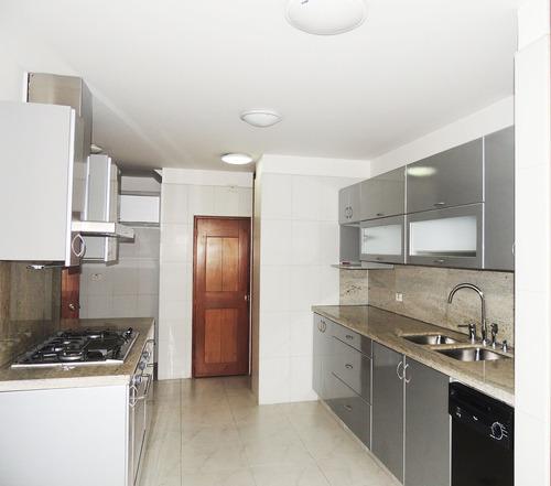 apartamento en venta y arriendo en chicó reservado